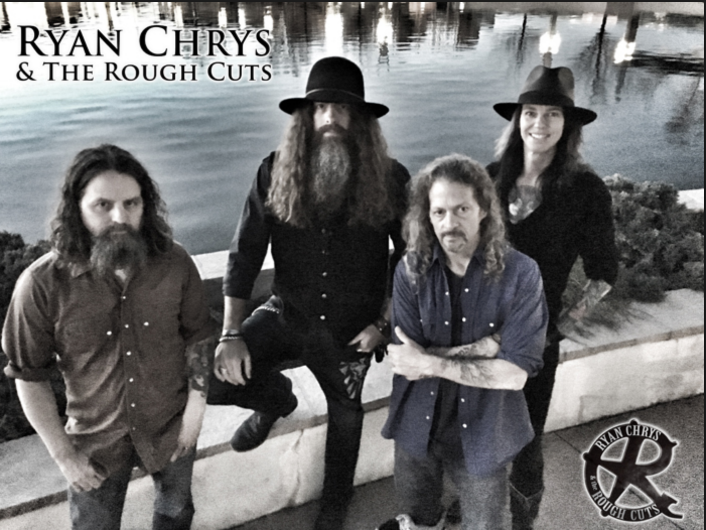 Ryan Chrys & The Rough Cuts @ Littleton Elks | Littleton | Colorado | United States