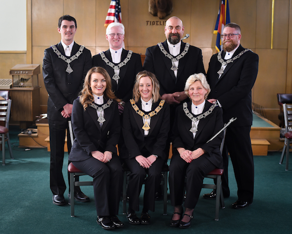 Chair Officers