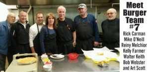 Hamburger Team #7