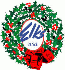 Lodge Closed ~ Merry Christmas @ Littleton Elks Lodge 1650 | Littleton | Colorado | United States