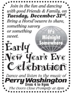New Year's Eve Celebration @ Littleton Elks #1650   Littleton   Colorado   United States