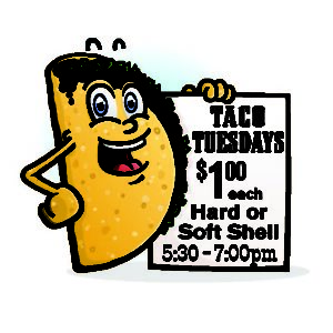 Taco Tuesdays @ Littleton Elks #1650 | Littleton | Colorado | United States