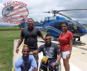 POSTPONED Vacations for Warriors @ Littleton Elks #1650 | Littleton | Colorado | United States