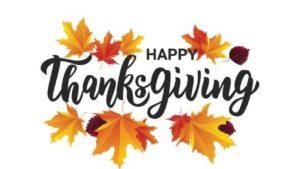 Happy Thanksgiving @ Littleton Elks Lodge 1650   Littleton   Colorado   United States