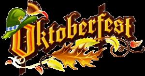 Oktoberfest dinner